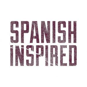 Spanish Inspired